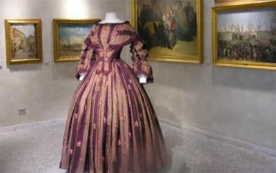 Museo di abiti Palazzo Morando