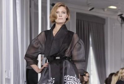 Christian Dior Paris Haute Couture Spring Summer 2012 07