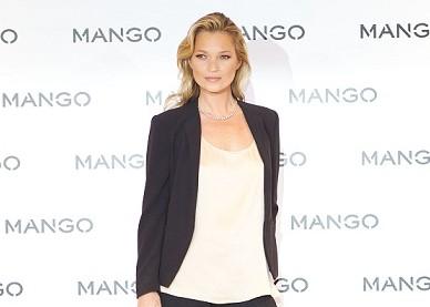 Kate Moss ingrassata: pancia e fisico... non al top FOTO