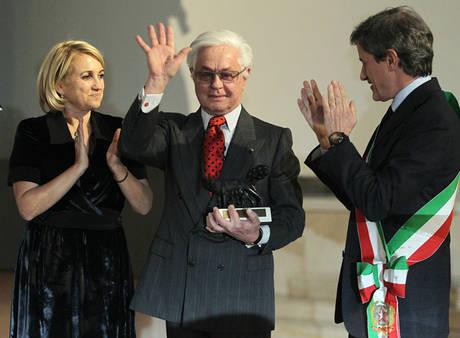 Premio Capucci Alemanno