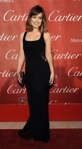 Olivia Wilde Palm Springs International Film Festival Awards 03