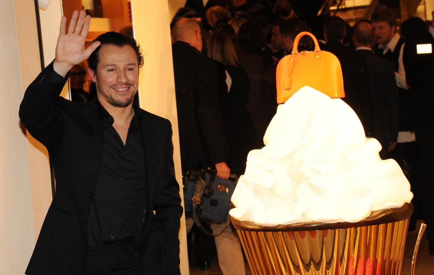 Louis Vuitton inaugurazione store14