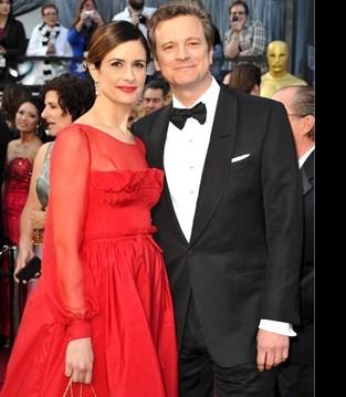 Livia Firth notte Oscar