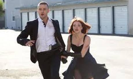 n Time Justin Timberlake