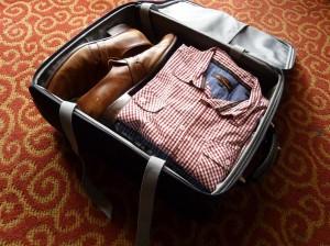 come fare valigia perfetta