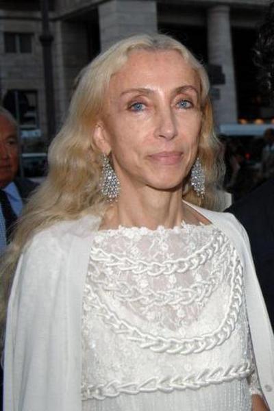 Franca Sozzani Vogue