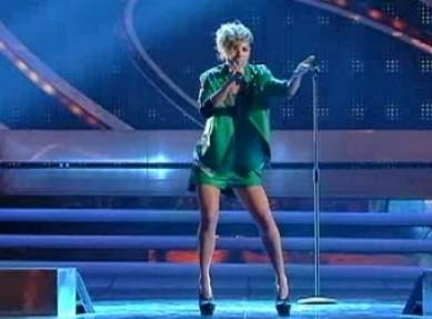 Emma Marone Sanremo 2012