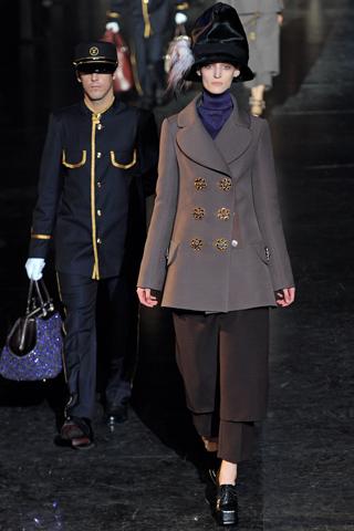 Louis Vuitton ai 2012 Parigi 10