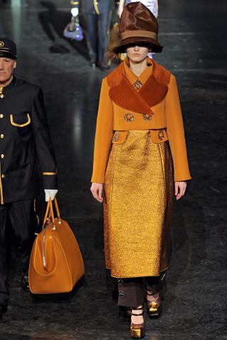 Louis Vuitton ai 2012 Parigi 09