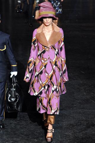 Louis Vuitton ai 2012 Parigi 07