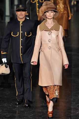 Louis Vuitton ai 2012 Parigi 05
