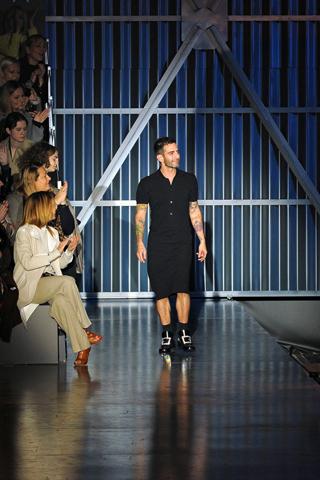 Louis Vuitton ai 2012 Parigi 04