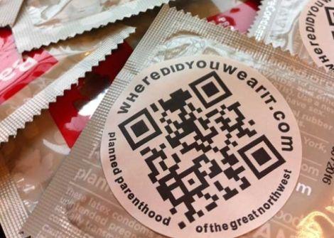 Il preservativo Sociale Planned Parenthood