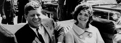 Omicidio Kennedy notizie 01