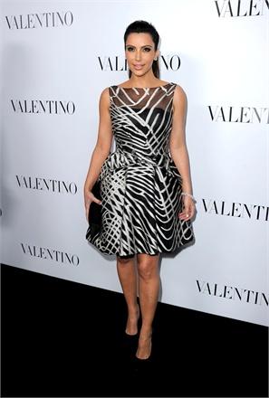 Apertura boutique Valentino Beverly Hills 01