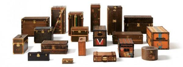 Louis Vuitton pagina facebook