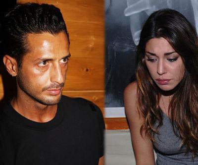 Belen Rodriguez Fabrizio Corona
