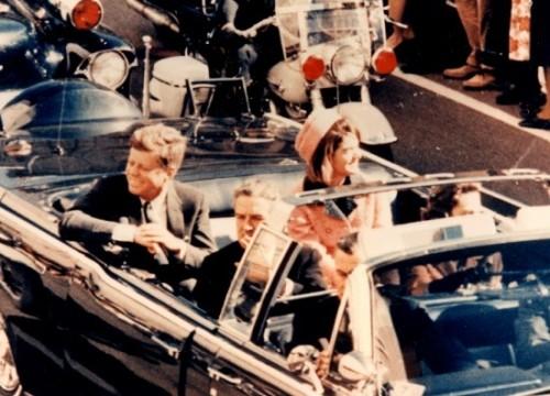 Omicidio Kennedy notizie