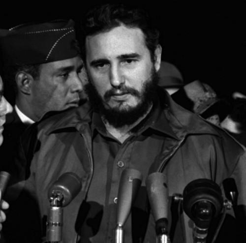 Fidel Castro omicidio Kennedy