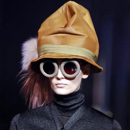 Louis Vuitton ai 2012 Parigi 01