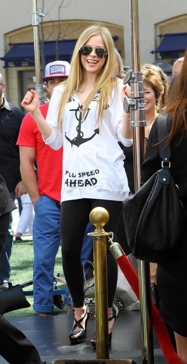 Avril Lavigne 03