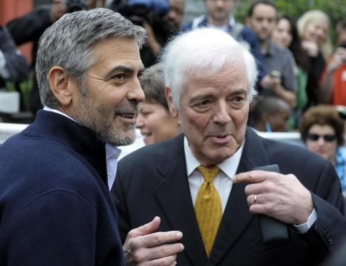 L'arresto di George Clooney 03
