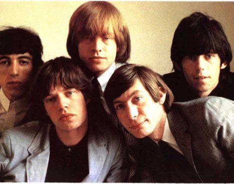 The Rolling Stones biografia