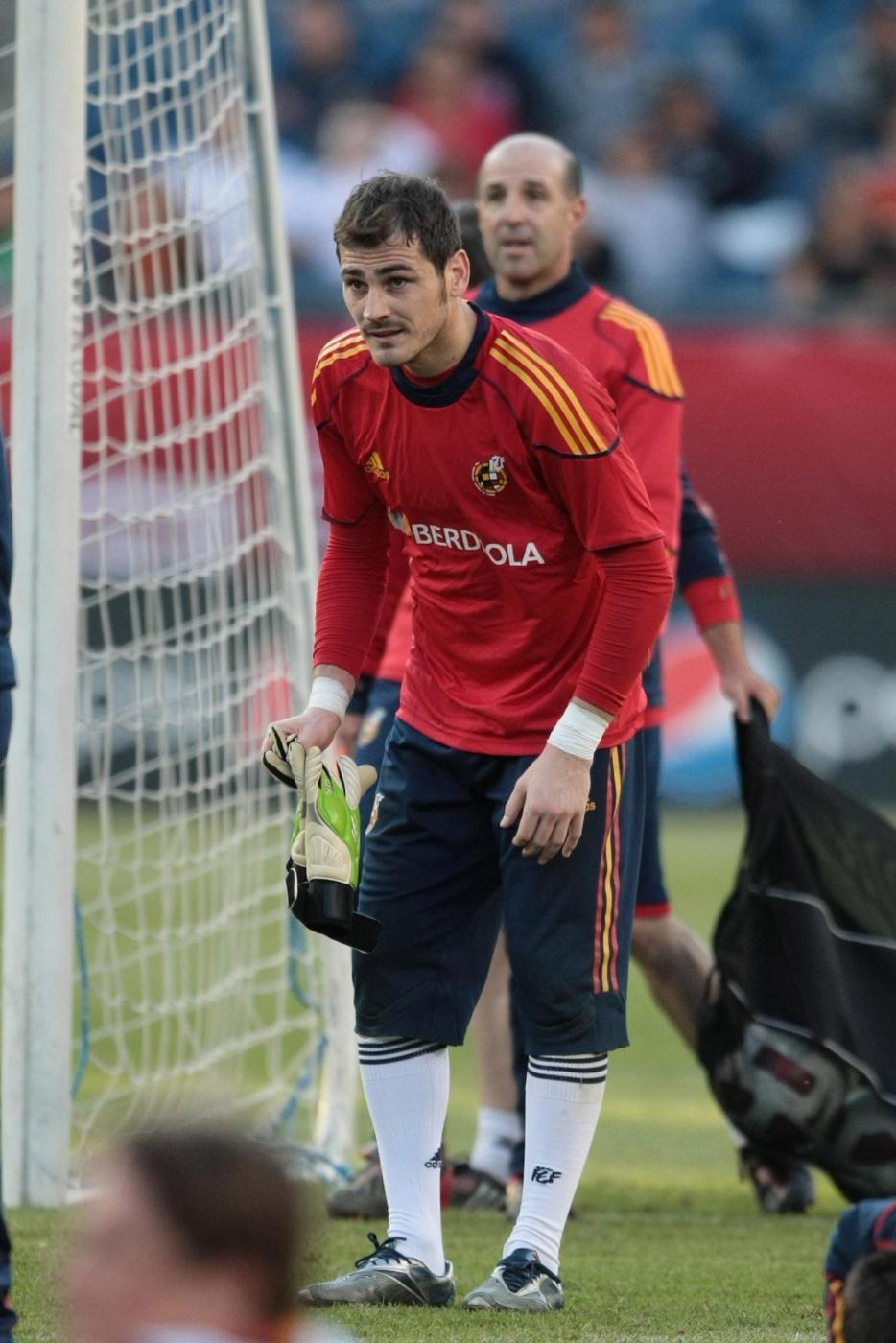 Iker Casillas e Sara Carbonero 05