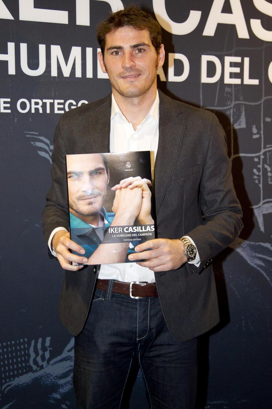 Iker Casillas e Sara Carbonero 07