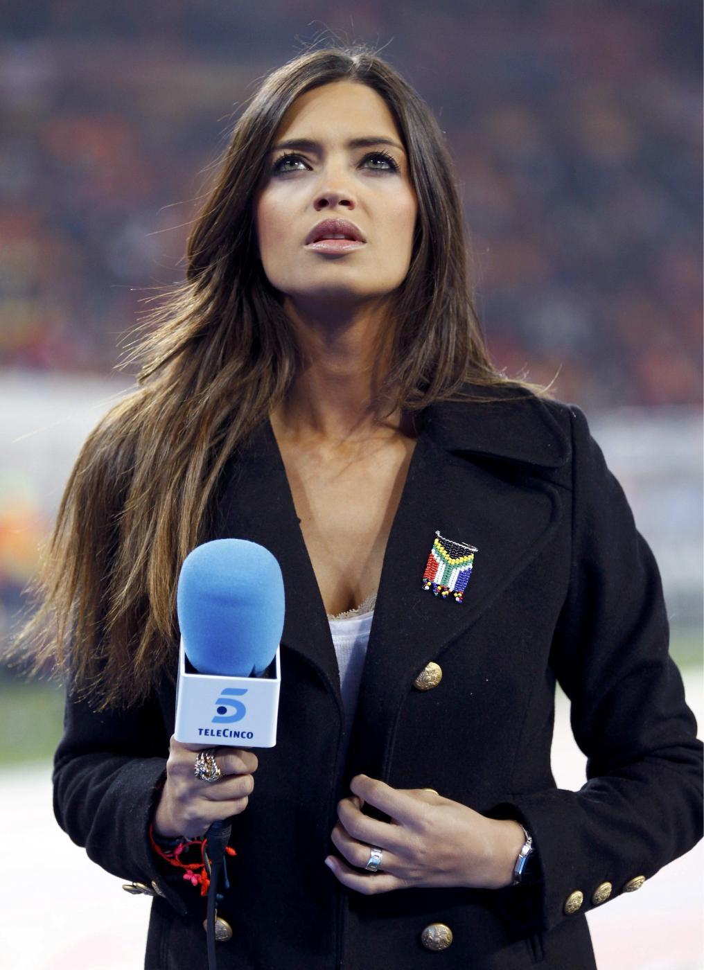 Iker Casillas e Sara Carbonero 08