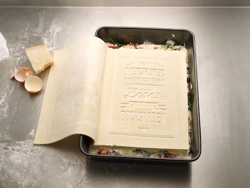 Il libro da cucina che si cucina al forno 05