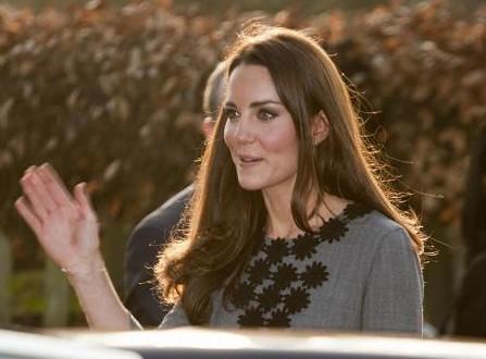 Kate Middleton Orla Kiely 02