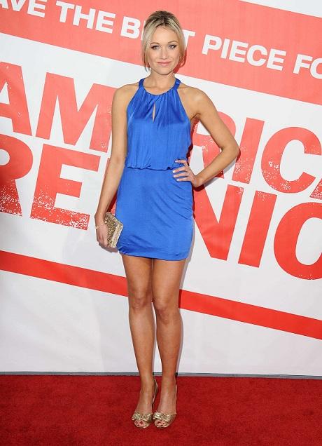 Katrina Bowden American Reunion