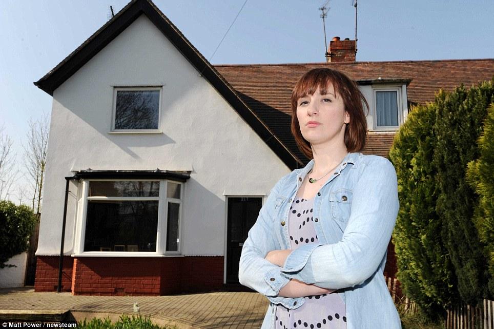 La casa collassa 24 ore dopo la vendita01