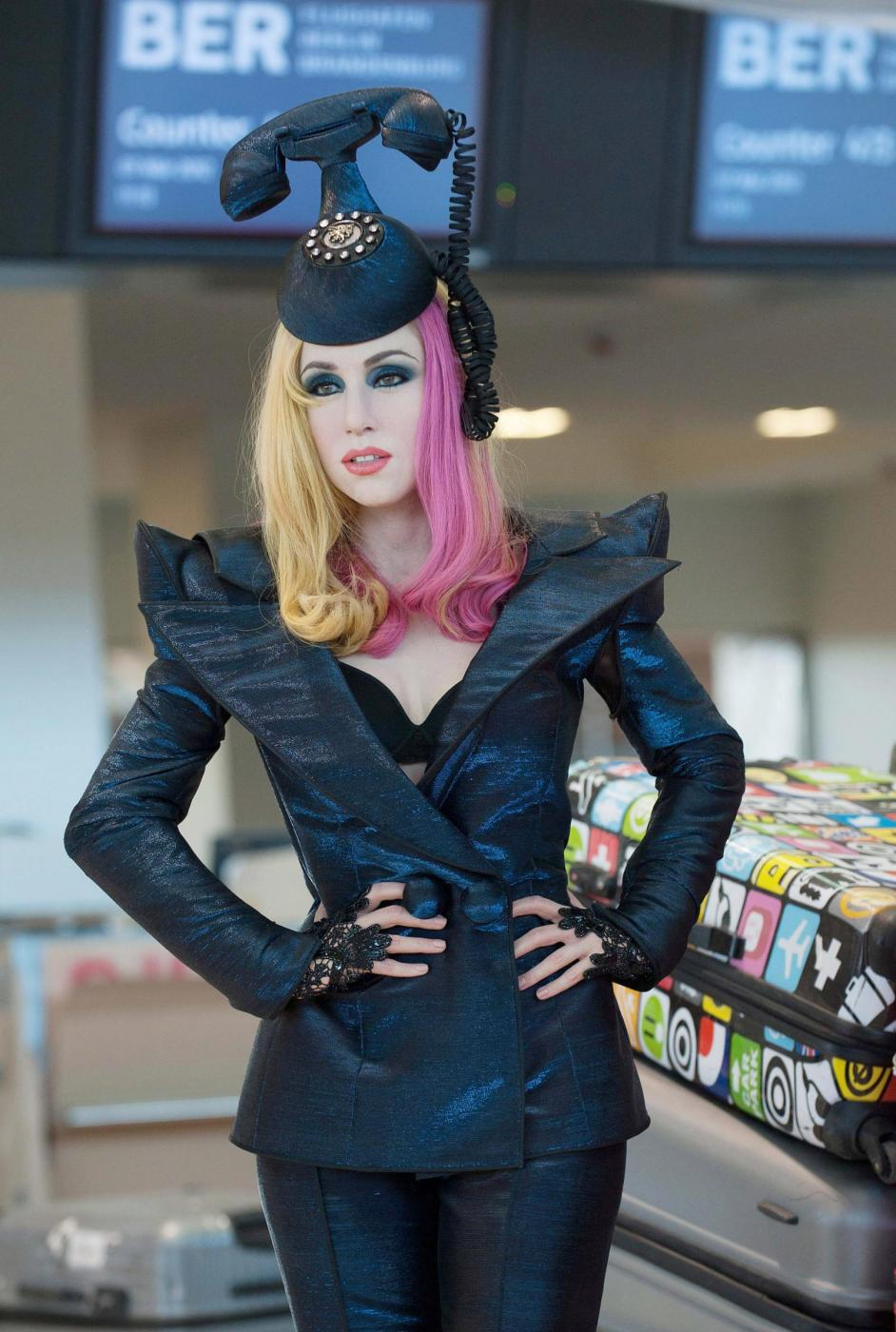 Lady Gaga, foto recenti 01