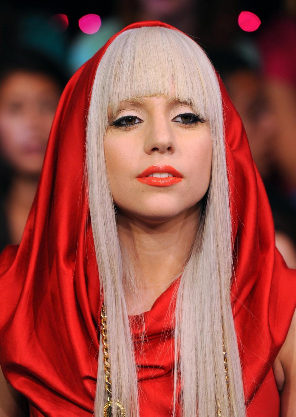 Lady Gaga, foto recenti 03