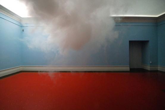 L'artista olandese che espone le nuvole 02