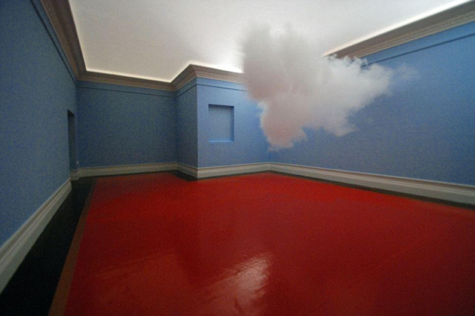 L'artista olandese che espone le nuvole 03