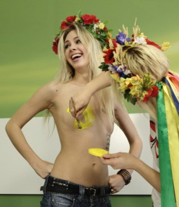 Le Femen a Vienna03