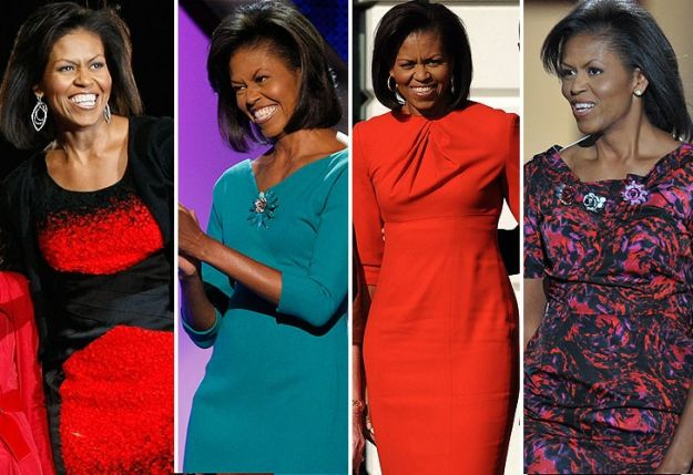 Michelle Obama look 03