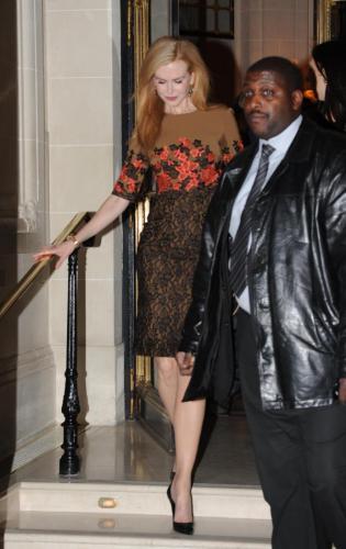 Nicole Kidman Tod's 01