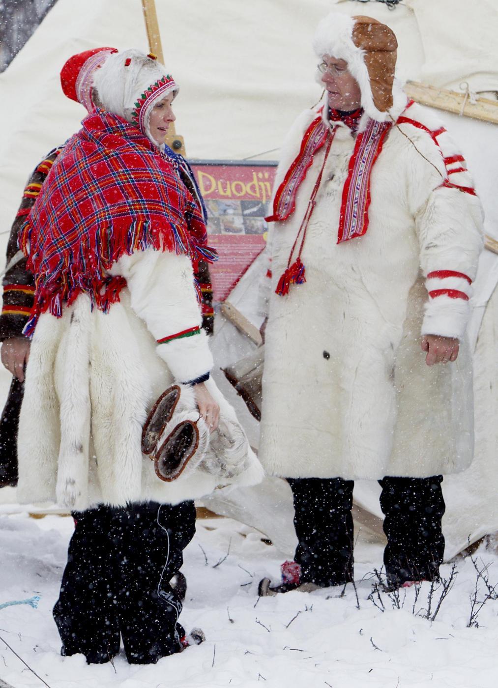 Norvegia, Il Principe Alberto II e Charlene 02