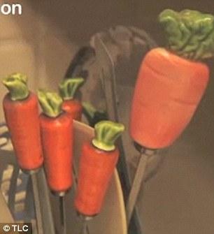 Zizi Howell ossessionata dalle carote 05