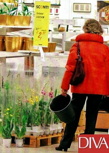Elsa Monti shopping 01