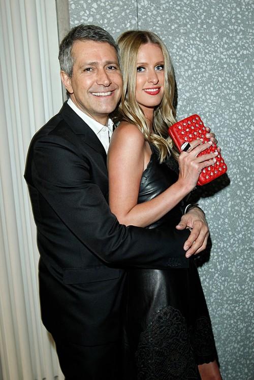 Apertura boutique Valentino Beverly Hills 02