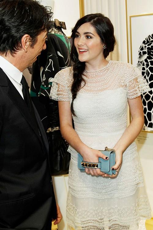 Apertura boutique Valentino Beverly Hills 05
