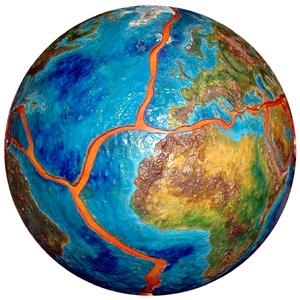 geologia terra