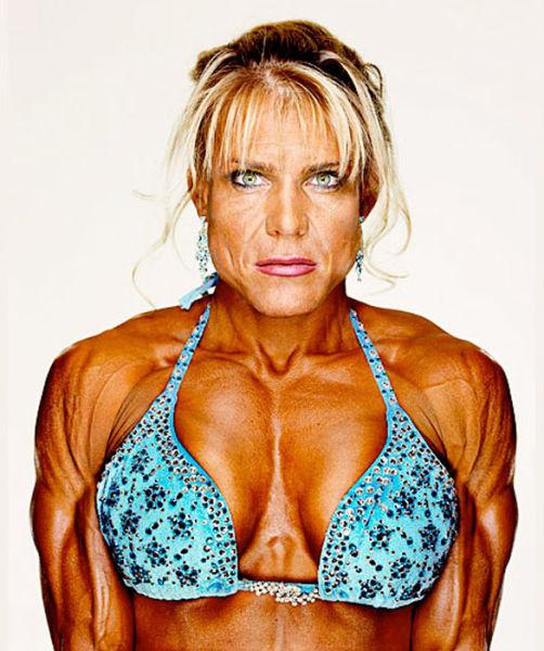 Female bodybuilders 11