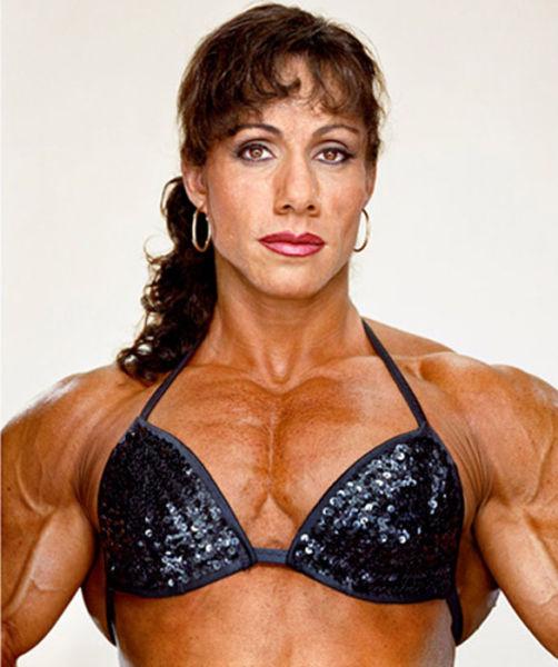 Female bodybuilders 12