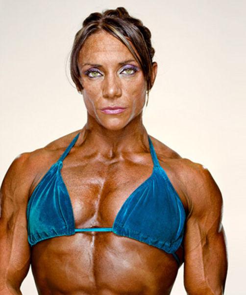 Female bodybuilders 13